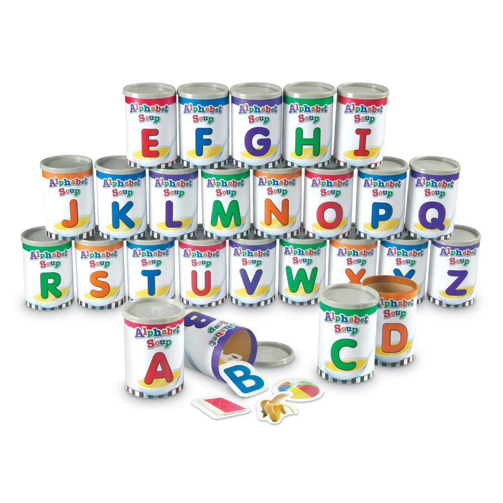 The Best Toys and Tools for Learning the Alphabet ...