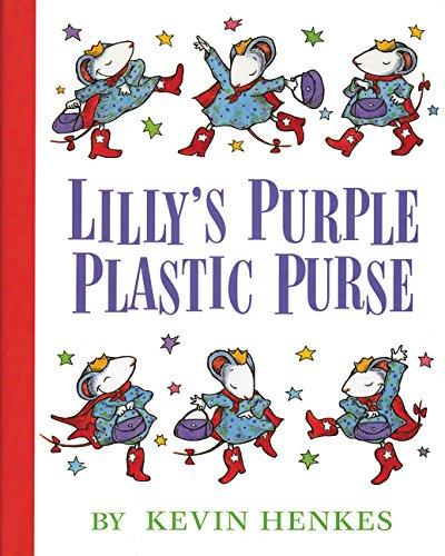 lilly-purple