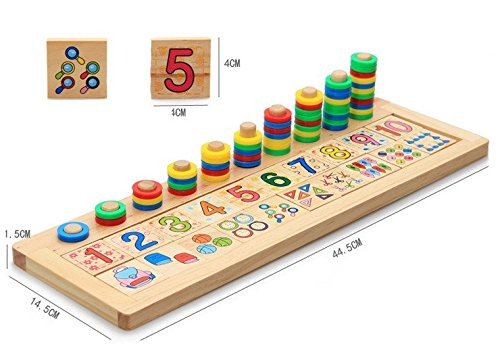 wood-math